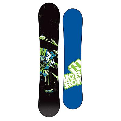 Morrow Generation Snowboard 138 - Boy's