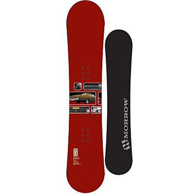 Morrow Clutch Snowboard 143 - Boy's