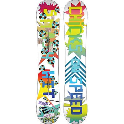 Burton Lip-Stick LTD Snowboard 145 - Women's