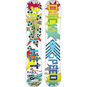 Burton Lip-Stick LTD Snowboard 149 - Women's