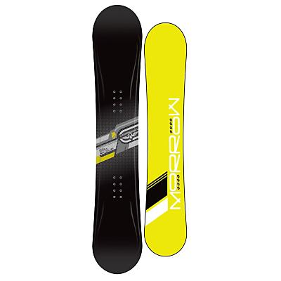 Morrow Radium Snowboard 151 - Men's