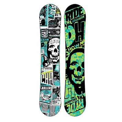 Ride DH LE Snowboard 151 - Men's