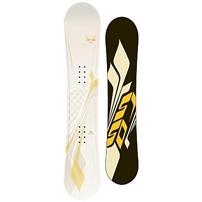 5150 Velour Snowboard 153 - Women's