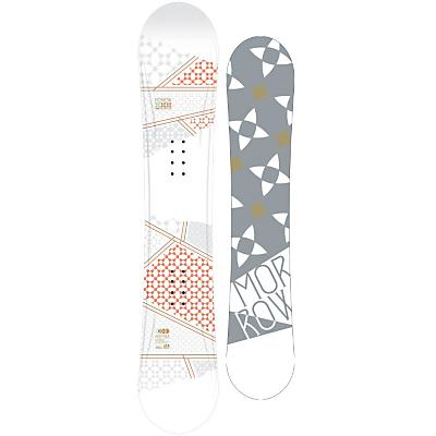 Morrow Mantra Snowboard 153 - Women's