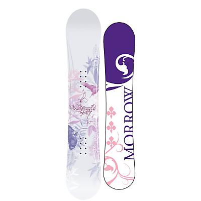 Morrow Wildflower Snowboard 153 - Women's