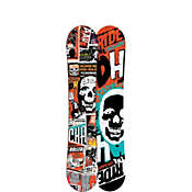 Ride DH Snowboard 153 - Men's