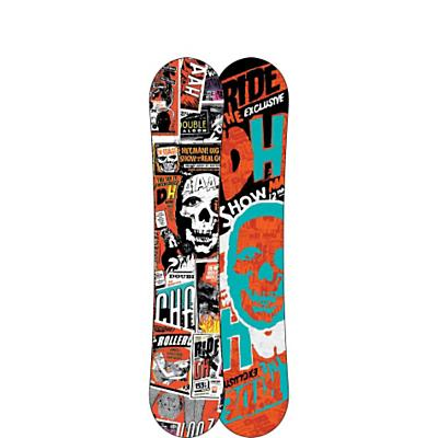 Ride DH Wide Snowboard 153 - Men's