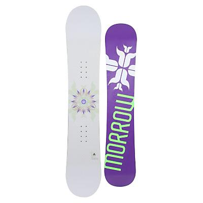 Morrow Lotus Snowboard 154 - Women's
