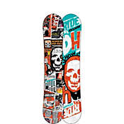 Ride DH Snowboard 157 - Men's