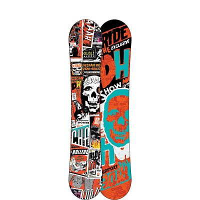 Ride DH Snowboard 159 - Men's