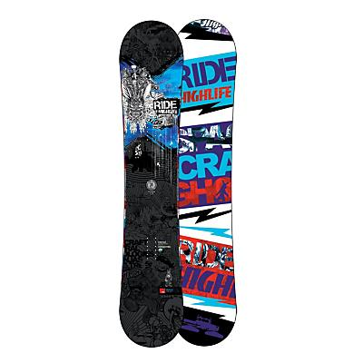 Ride Highlife Wide Snowboard 159 - Men's