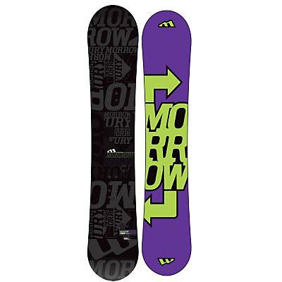 Morrow Fury Snowboard 163 - Men's