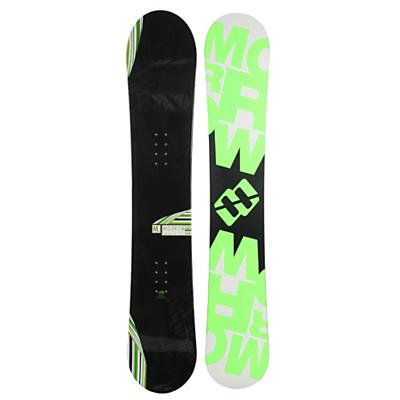 Morrow Lithium Snowboard 163 - Men's