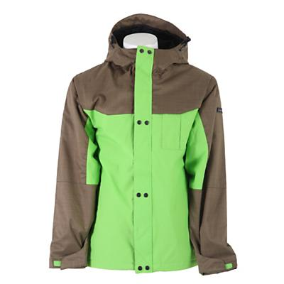Ride Laurelhurst Insulated Snowboard Jacket - Men's