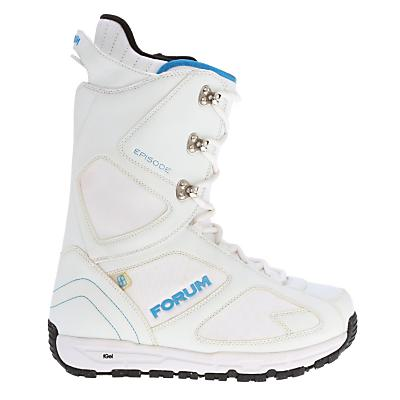 Forum Episode Snowboard Boots - Men's
