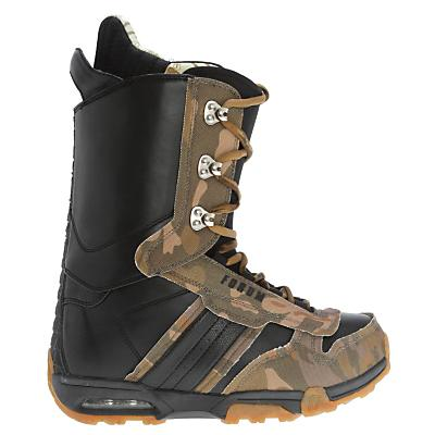 Forum Verdict Snowboard Boots - Men's