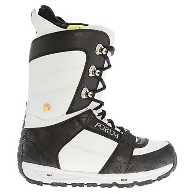 Forum Destroyer Snowboard Boots - Men's