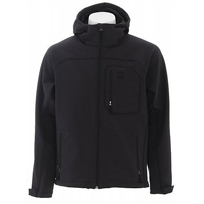 Burton Hook Softshell Snowboard Jacket - Men's