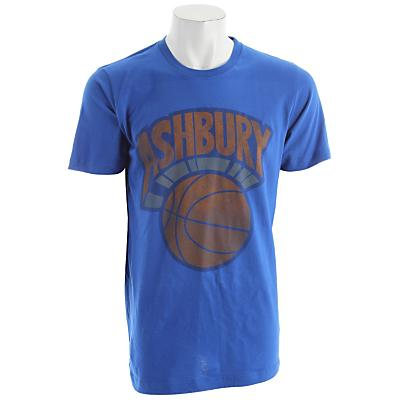 Ashbury Knicks T-Shirt - Men's