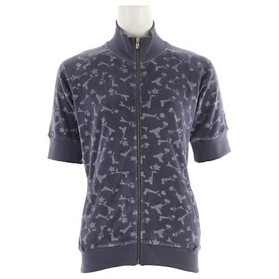 Burton Stray Bullet Zip Shirt - Women's