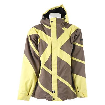 Ride Georgetown Shell Snowboard Jacket - Men's