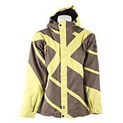 Ride Georgetown Shell Snowboard Jacket - Men's