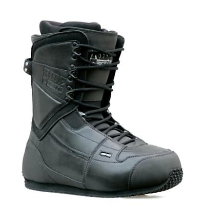Ride Big Foot Snowboard Boots - Men's