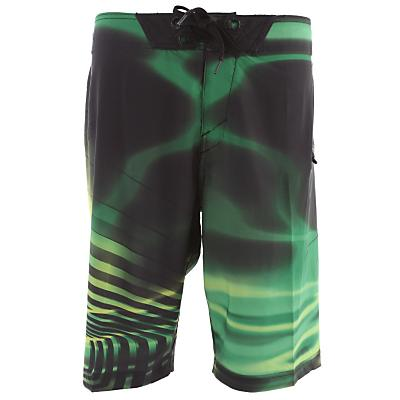 Oakley Radioactive Boardshorts 2012- Men's