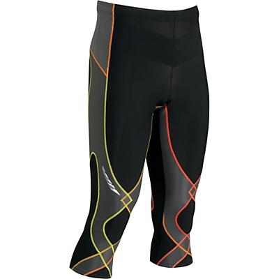 CW-X Men's Insulator Stabilyx 3/4 Tights