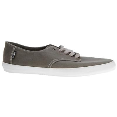 Vans E-Street Shoes (Distressed) Charcoal - Men's