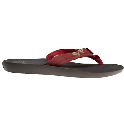 Vans Og Slip Sandals (Aloha) Demitasse - Men's
