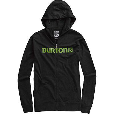 Burton Maxwell Jersey Fullzip Hoodie - Men's