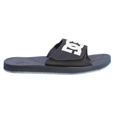 DC Graffik Slide SN Sandals - Men's