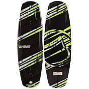 Liquid Force Stance Wakeboard 139 - Men's