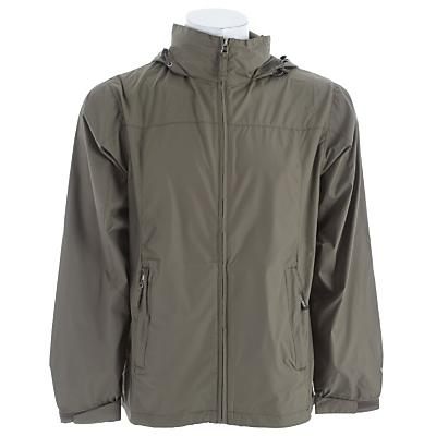 White Sierra Paradise Cove Jacket - Men's