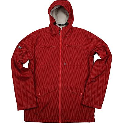 Forum Jackson Softshell Snowboard Jacket - Men's