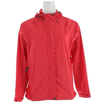 White Sierra Trabagon Jacket - Women's