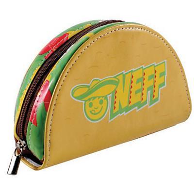 Neff Taco Wallet - Men's