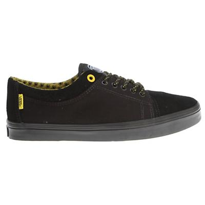 Vans Milo Skate Shoes (Colony) /Yellow - Men's