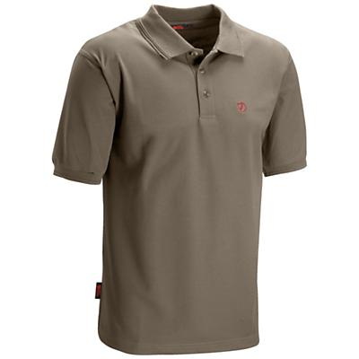 Fjallraven Men's Crowley Pique Shirt