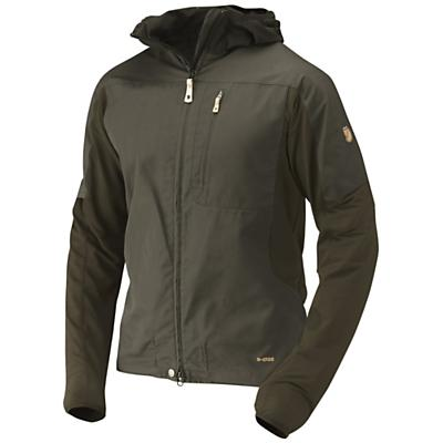 Fjallraven Men's Kalfjall Soft Shell Jacket