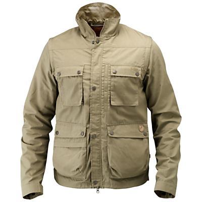 Fjallraven Men's Reporter Lite Jacket