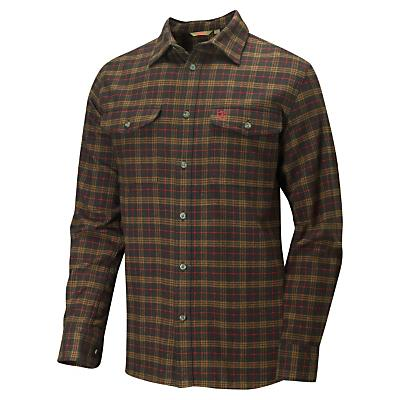 Fjallraven Men's Aska Shirt