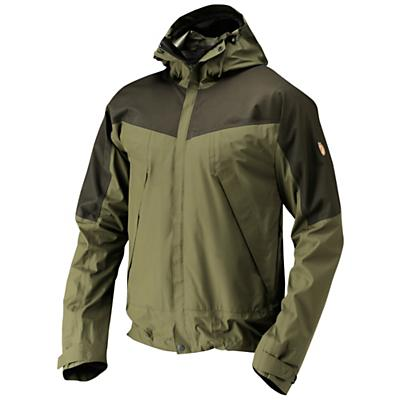 Fjallraven Men's Eco-Trail Jacket