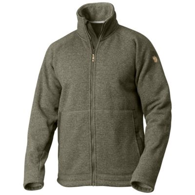 Fjallraven Men's Fleece No. 26