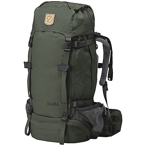 photo: Fjallraven Kajka 100