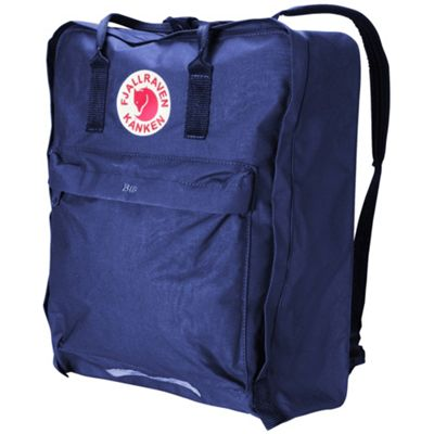 Fjallraven Kanken Big Backpack