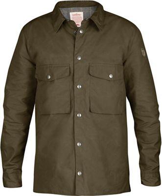 Fjallraven Men's Lined Shirt No. 1