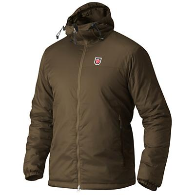 Fjallraven Men's Red Fox Jacket