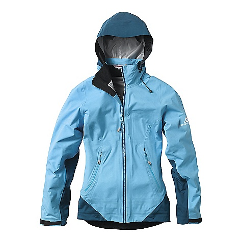 photo: Westcomb Fuse LT Jacket soft shell jacket